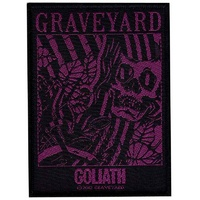 Graveyard Goliath Patch