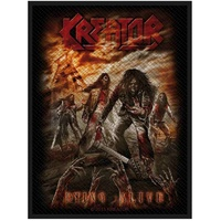 Kreator Dying Alive Patch