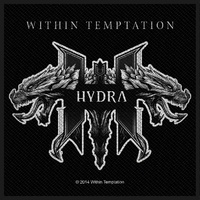 Within Temptation Hydra Patch