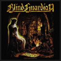Blind Guardian Tales From The Twilight World Patch