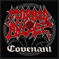 Morbid Angel Covenant Patch