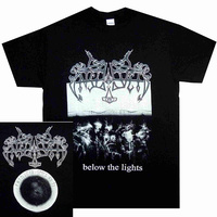 Enslaved Below The Lights Shirt