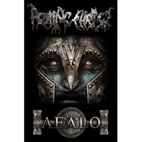 Rotting Christ Aeolo Poster Flag