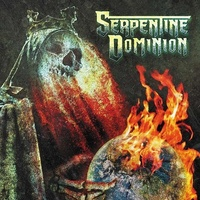Serpentine Dominion Self Titled CD