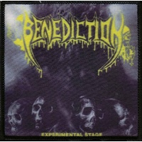 Benediction Experimental Stage Patch