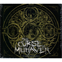 The Curse Of Millhaven Thresholds CD Digipak