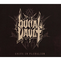 Burial Vault Unity In Pluralism CD