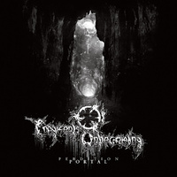 Fragments of Unbecoming Perdition Portal CD Digipak