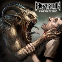 Herratik Compromise Gone CD