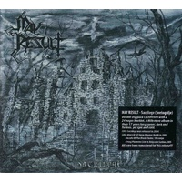 May Result Sacrilege Deluxe 2 CD Dikipak