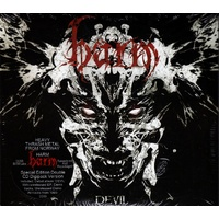 Harm Devil 2 CD Digipak
