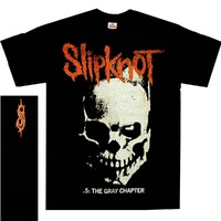 Slipknot Skull & Tribal Shirt