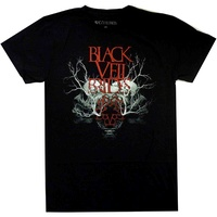 Black Veil Brides Branches Skull Shirt