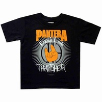 Pantera Daddys Little Thrasher Kids Toddler T-shirt