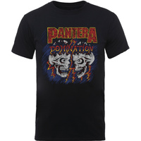 Pantera Domination Shirt