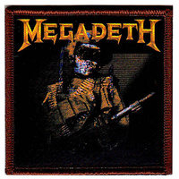 Megadeth So Far So Good So What Patch