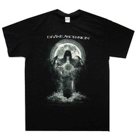 Divine Ascension Liberating Europe Tour Shirt