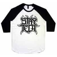 Archspire Stay Tech Baseball Shirt