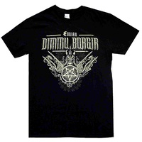Dimmu Borgir Eonian Ornaments Shirt