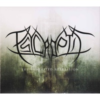 Psycroptic The Inherited Repression CD