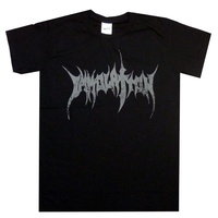 Immolation Logo Ladies Shirt