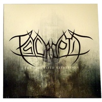 Psycroptic Inherited Repression Vinyl LP Record