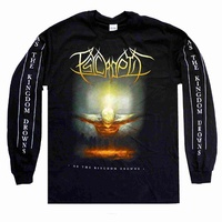 Psycroptic As The Kingdom Drowns Long Sleeve Shirt
