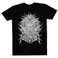Revocation Ram Worm Shirt