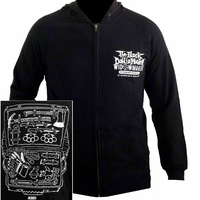 The Black Dahlia Murder Widowmaker Hoodie