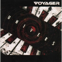Voyager Univers CD
