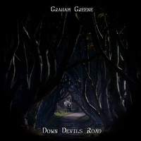 Graham Greene Down Devils Road CD