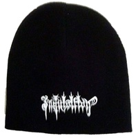 Inquisition Logo Beanie
