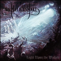 In Malices Wake Light Upon The Wicked CD Digipak
