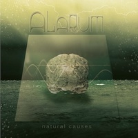 Alarum Natural Causes CD