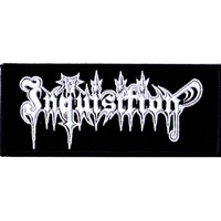 Inquisition Logo Patch