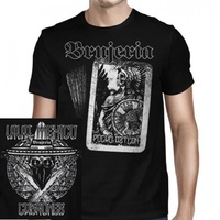 Brujeria Aztlan Warrior Viva Mexico Shirt