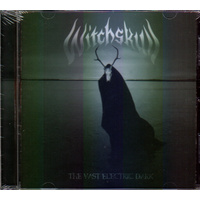 Witchskull The Vast Electric Dark CD