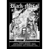 Black Metal: Prelude To The Cult Mini Book