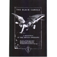 The Black Candle III: Sympathy For The Devil Book
