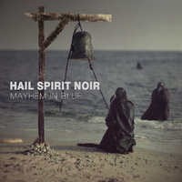 Hail Spirit Noir Mayhem In Blue CD