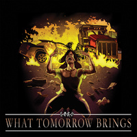 Lord What Tomorrow Brings CD Limited Edition