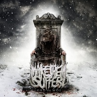 Make Them Suffer Lord Of Woe CD
