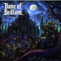 Bane Of Bedlam Monument Of Horror CD