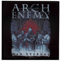 Arch Enemy War Eternal Album Patch