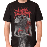 Cattle Decapitation Dual Revenge Shirt