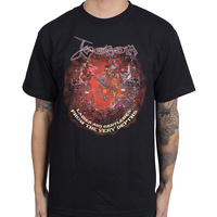 Venom From The Very Depths Of Hell Shirt