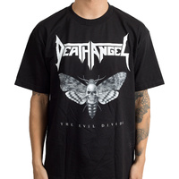 Death Angel Evil Divide Shirt