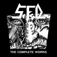 S.F.D. The Complete Works CD