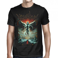 Immolation Atonement Album Cover Shirt