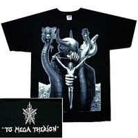 Celtic Frost To Mega Therion XXL Shirt